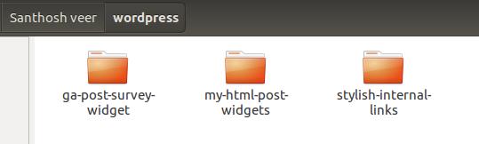 Install WordPress plugin Svn repository on Ubuntu